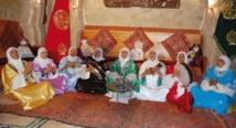 Les Haddarates d'Essaouira font vibrer Copenhague