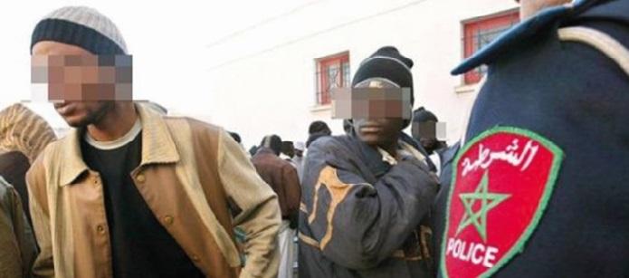 Fin du moratoire sur les expulsions des migrants irréguliers