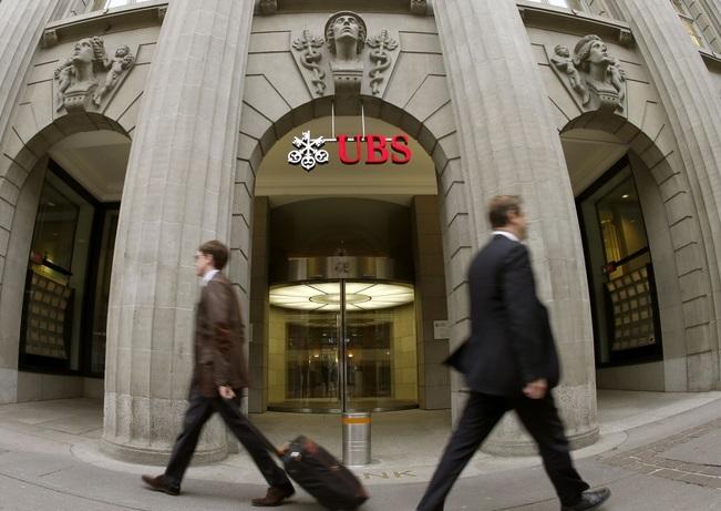 Cinq Marocains parmi les milliardaires de l'UBS