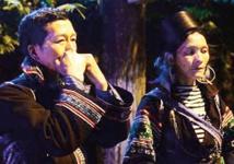 Trouver l'amour malgré les touristes dans les montagnes isolées du Vietnam