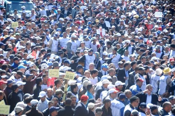 L'UMT prépare sa grève nationale