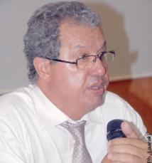Kamal Daissaoui: Un Exécutif qui se respecte se doit de procéder par anticipation