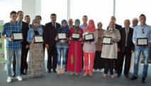 Les Prix Tanger Med pour l'excellence décernés aux meilleurs bacheliers de la région