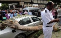 Attentat à la bombe au centre du Caire