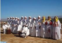 Mohamed Kartaoui  et la magie du Sud-est en fête à Rabat