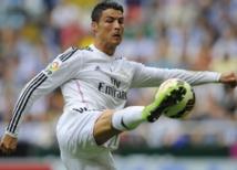 Carton plein du Real Madrid