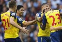 Arsenal coupe court aux questions
