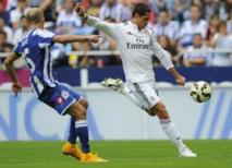 Le promu Paderborn s'envole, le Bayern freiné