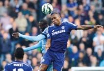 City évite le pire contre Chelsea