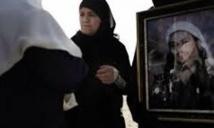 Des détenus palestiniens en grève de la faim