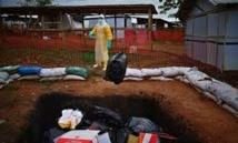 70 cadavres et 150 nouveaux cas d'Ebola découverts en Sierra Leone