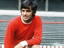 "Les surnoms des sportifs : George Best, ""le 5e Beatles"""