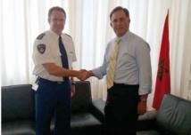 L'ambassadeur du Maroc aux Pays-Bas  veut traduire en justice la police de La Haye