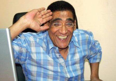 Décès de l'acteur égyptien Youssef Eid