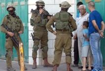 Les faux paons israéliens et les petits coquelicots rouges palestiniens