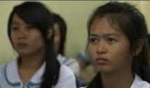 Quand la justice fait vivre l'Histoire pour les élèves cambodgiens