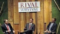 Insolite : Deux sénateurs, héros de TV-réalité