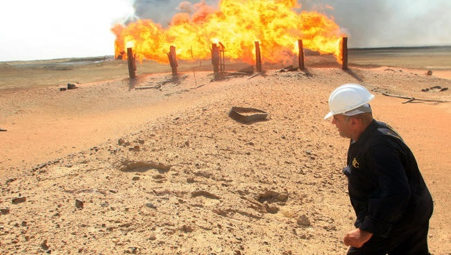 Le Maroc pays pétrolier ?