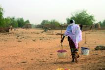 Les sécheresses, les famines et les marchés