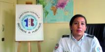 Hanane Bakioui, de gardienne  de la paix à commissaire française