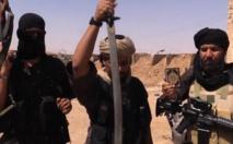 Nouvelles frappes aériennes contre l'EI en Syrie