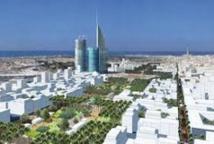 Casablanca Finance City, classée  au 51ème rang mondial et 2ème en Afrique