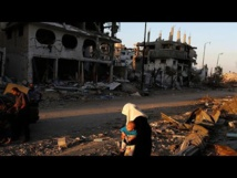 Les négociations entre Israéliens et Palestiniens reprendront en octobre
