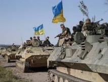 Les négociations de paix dans l'impasse en Ukraine
