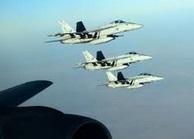 La coalition anti-jihadistes étend ses frappes en Syrie