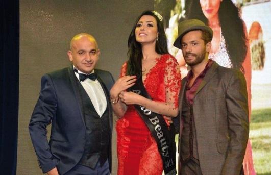 La beauté arabe est marocaine