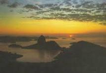 Les régates préolympiques montrent une baie de Rio nauséabonde