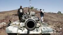 Le président yéménite appelle au retrait des rebelles de Sanaa
