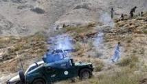 80 morts dans une offensive talibane en Afghanistan