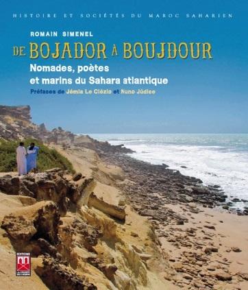 """Présentation de l'ouvrage  """"De Bojador à Boujdour"""""""