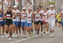 Casablanca à l'heure de son 7ème Marathon international