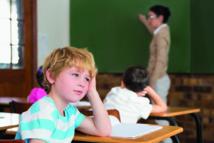 25% des enfants américains  traités pour un déficit d'attention suivent une psychothérapie