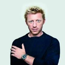 """Les surnoms des sportifs : Boris Becker """"Boum-Boum"""""""