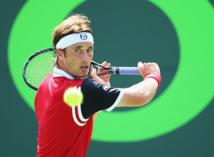 Traver s'adjuge l'étape de Kénitra Morocco Tennis Tour