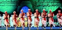 Création à Marrakech de la Fondtion des arts populaires du Maroc