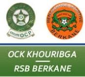 La RSB stoppe l'élan des Khouribguis