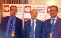 Participation active de l'USFP  à la Conférence annuelle du Labour Party