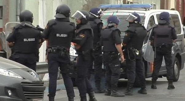 Le Maroc et l'Espagne resserrent l'étau autour des jihadistes