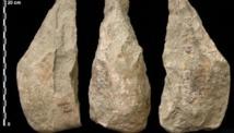 Remise en question de la théorie sur l'évolution des outils de pierre de la Préhistoire