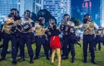A Hong Kong, les manifestants déterminés à faire plier Pékin