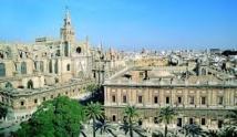 Coup d'envoi de  la Semaine culturelle marocaine à Séville