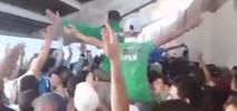 Les supporters du Raja et …Daech