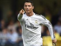 Ronaldo proche d'égaler Raul dans la légende