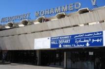 Hausse de plus de 8% du trafic passager à l'aéroport Mohammed V