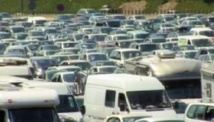 Le marché mondial dépassera bientôt 100 millions de voitures