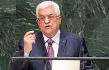 Mahmoud Abbas déterminé à aller au Conseil de sécurité
